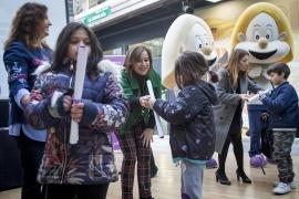 A Xunta lanza cos Bolechas unha campaña para fomentar o uso de xoguetes sen estereotipos sexistas