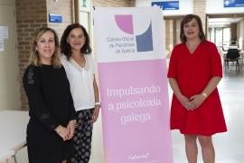 A secretaria xeral de Igualdade, Susana López Abella, participou hoxe na inauguración do curso e destacou que o sistema sanitario é clave para a detección precoz destes casos debido ao seu contacto coas vítimas