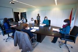 A Xunta reforza a súa colaboración coas federacións de mulleres rurais en apoio ás vítimas de violencia de xénero