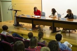 A Xunta reafirma o seu compromiso na loita contra a violencia de xénero cun curso impartido aos profesionais da psicoloxía