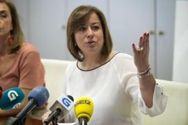 A secretaria xeral da Igualdade, Susana López Abella, presentou hoxe en rolda de prensa o balance dos servizos e recursos postos á disposición das vítimas de violencia de xénero na primeira metade do ano