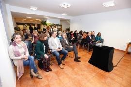 La Xunta promueve la igualdad y la lucha contra la violencia de género en los centros sociomunitarios