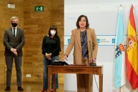 Susana López Abella toma posesión como secretaria xeral da Igualdade