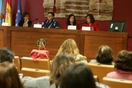 La Xunta incide en la importancia de la cooperación y la colaboración entre administraciones para erradicar la violencia de género