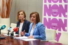 La secretaria general de la Igualdad, Susana López Abella, explicó hoy en rueda de prensa los detalles de esta campaña