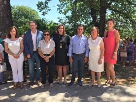 La Xunta apuesta por fortalecer el movimiento asociativo de mujeres como canal de promoción de la igualdad de oportunidades